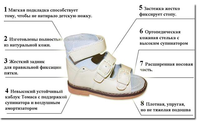 Купить Обувь Шалунишка Ортопед